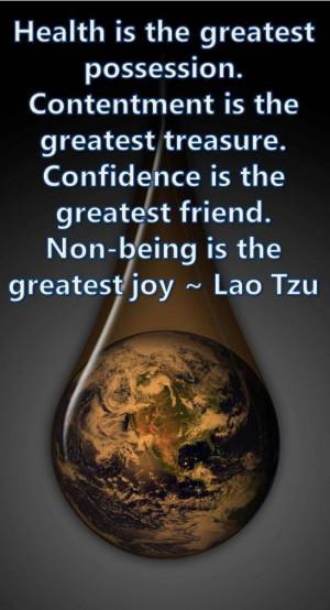 Taoism Lao Tzu