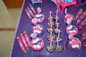 Barbie Princesa Pop Star