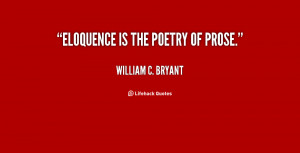 Eloquence Quotes