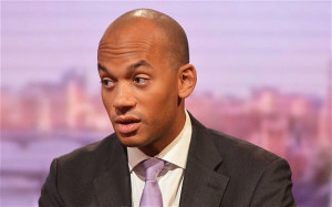... the BBC One current affairs programme, The Andrew Marr Show on Sunday