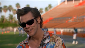 Jim Carrey Ace Ventura Quotes