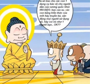 BLOG - Funny Buddhist Names