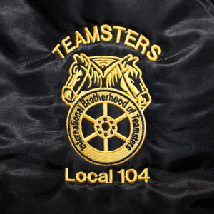Teamsters Union Logo