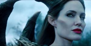 Angelina Jolie in Maleficent movie - Image #6