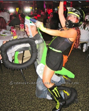 ... Motocross Couples, Couple Costumes Funny, Lol Couples Tattoo, Couple