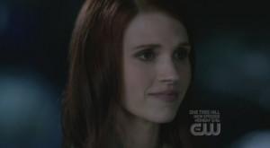 Supernatural Julie Mcniven