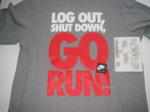 Something tells me that I should get this t-shirt. Does anybody know ...