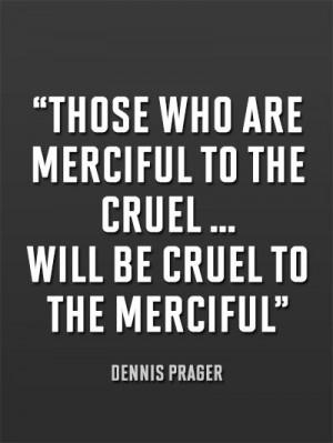 Dennis Prager quote
