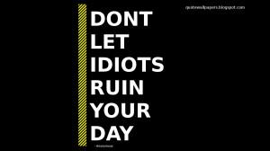 Quotes On Attitude HD Wallpaper 13