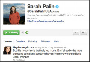 The Freepers are confused. So is Gawker . Conservatives4Palin , which ...