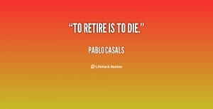 Pablo Casals Quotes Museum