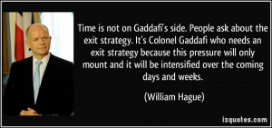 gaddafi-s-side-people-ask-about-the-exit-strategy-it-s-colonel-gaddafi ...