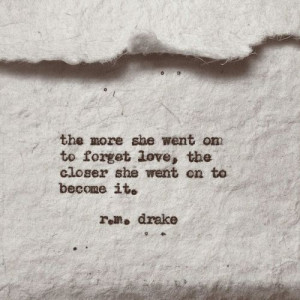 Follow r.m drake on instagram @rmdrk