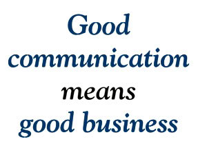good communication skills good-communication