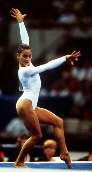 Helena Moceanu, Dominique Moceanu, Beautiful Women, Things Gymnastics ...