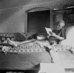 Bhagavan Ramana Maharshi Quotes and Sayings