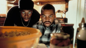 Ice Cube and Chris Tucker's