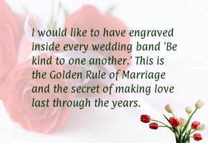 happy wedding anniversary wishes to friends