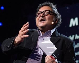 Sugata Mitra Build a School in the Cloud