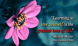 More self-love quotes at Personal Excellence Quotes