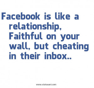 Cheating In Relationships Quotes And Sayings ~ emotional cheating ...