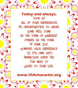 Download Online Quotes: Appreciation Quotes