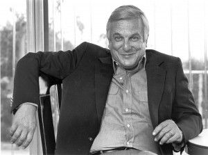 Nathaniel Branden dies at 84 acolyte and lover of Ayn Rand