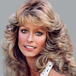 Farrah Fawcett | $ 70 Million