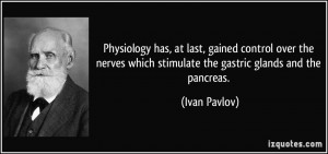 physiological facts