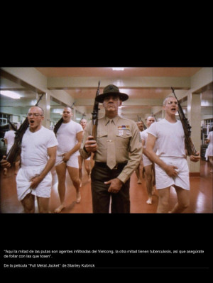 FULL METAL JACKET ¶¶¶