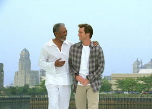 ... , bruce almighty , Bruce Almighty quotes , Jim Carrey , movie quotes