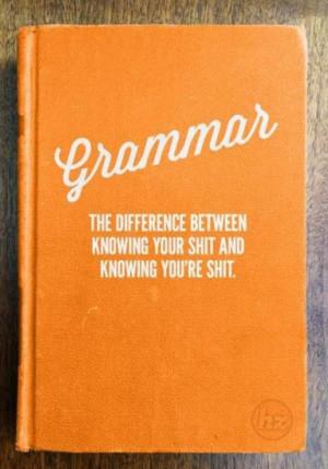 grammar-quote