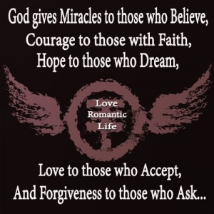 Miracles Quotes Pictures & Images