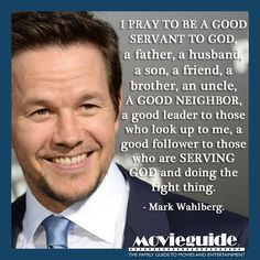 ... prayer from mark wahlberg more mark wahlberg inspiration prayer 1
