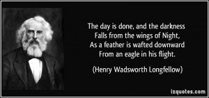 More Henry Wadsworth Longfellow Quotes
