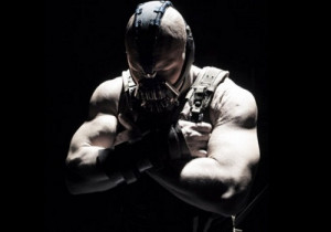 """... Identify yourself to the world!"""" – Bane in The Dark Knight Rises"""