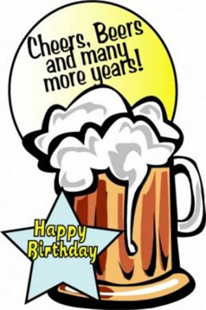 happy birthday beer images happy birthday beer images happy birthday ...