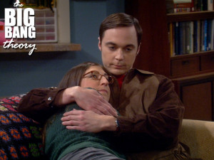 unknowingly insinuated that he and amy had had sex sheldon karate ...