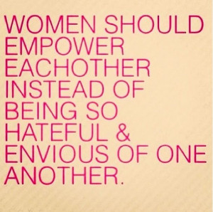 Empower others!!!