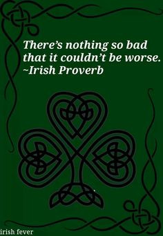 Greatest Irish Quotes