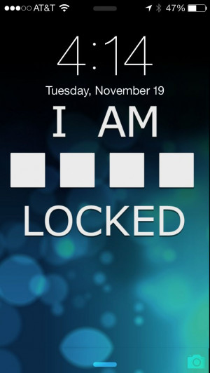 i am locked out of my iphone supernatural quotes wallpaper lock screen quotesgram 7224