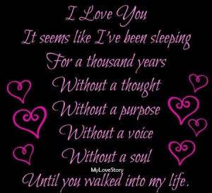 Cute Thinking Of You Quotes For Him Cute Love Quotes For Him