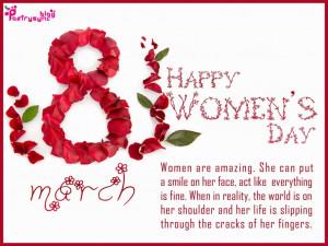 women day women day