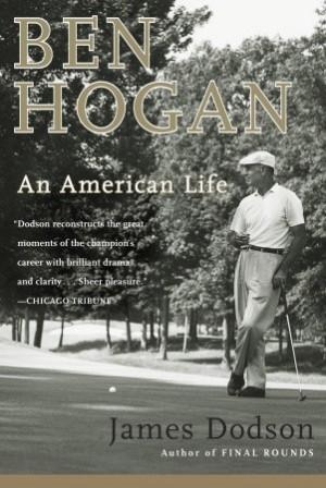 Ben Hogan Book