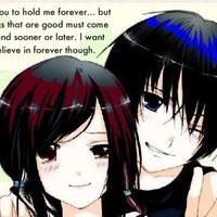 cute anime couple quotes photo cute couple anime 16 jpg
