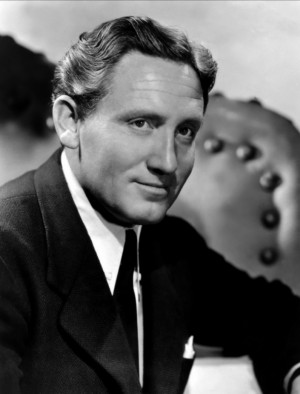 quotes authors american authors spencer tracy facts about spencer ...