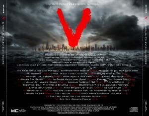 ... Season 1 - Original Television Score (Bootleg) [Marco Beltrami