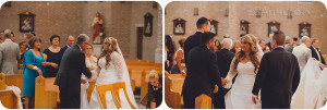 077 Toronto St Clare of Assisi Chruch Wedding pictures