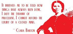 ... growth good words clara barton quotes science resources quotes stuff