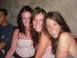 Irish Girls Image